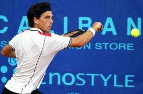 Marco Crugnola, classe 1983, n. 239 del ranking ATP.