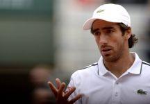 Us Open: Pablo Cuevas dà forfait. Ci sarà quindi almeno un lucky loser