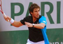 Challenger Montevideo e Champaign: I Main Draw