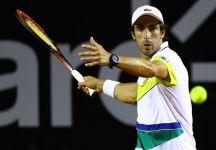 ATP Sao Paulo: Vittoria finale di Pablo Cuevas