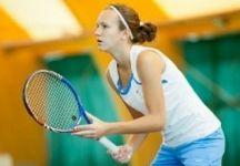 Hawk eye-Il tennis a 360 gradi (Spotlight su Martin Fischer-Intervista ad Anna Danilina)