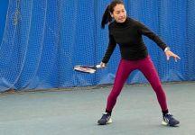 Kimiko Date torna ad allenarsi in campo all'età di 50 anni (Video)