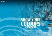 Davis Cup e Fed Cup: Ecco i World Group 2018
