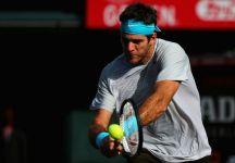 ATP Tokyo: Successo finale di Juan Martin Del Potro