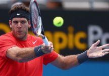 ATP Sydney: Juan Martin Del Potro stende Bernard Tomic e conquista il torneo