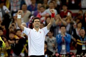 Novak Djokovic classe 1987, n.2 del mondo da domani