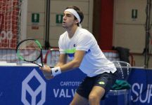 Qualificazioni Next Gen ATP Finals: Enrico Dalla Valle lascia appena quattro giochi a Giovanni Fonio
