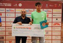 Da Pontedera: ancora un successo di Enrico Dalla Valle