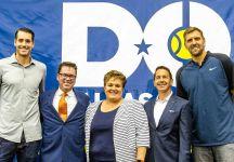 Dallas ospiterà un ATP 250 nel 2022