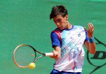 Torneo dell'Avvenire: Enrico Della Valle in semifinale