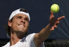 Frank Dancevic è entrato come alternates a Tallahassee