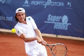 Taro Daniel classe 1993, n.120 ATP