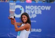 Olga Danilovic, una stella che inizia (finalmente) a brillare di luce propria