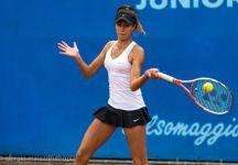 32^ edizione Torneo Internazionale ITF under 18 di Salsomaggiore : E' nata una stella – Olga Danilovic . Avanzano gli italiani , nel maschile 9 azzurrini negli ottavi e 5 ragazze nei quarti di finale