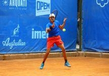 ITF Junior: Luciano Darderi finalista in singolo e vincitore in doppio nel G2 in Bolivia. Sofia Rocchetti finalista nel G5 in Egitto e vincitrice nel doppio in coppia con Alessandra Simone