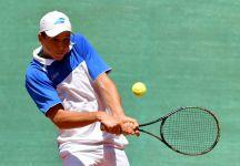 Ranking Maschile Under 18: Luciano Darderi 8°, sono nove gli azzurri in Top-100