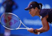 Kimiko Date e il tennis: un amore senza fine