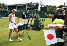 L'eterna Kimiko Date annuncia il ritiro