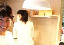 Kimiko Date apre un negozio di pane