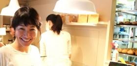 Kimiko Date nella foto