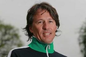 Grigor Dimitrov si separa da Franco Davin