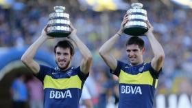 """La """"Bombonera"""" omaggia la squadra di Davis Argentina"""