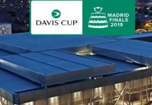 Davis Cup 2019: Da pochi minuti in vendita i biglietti online per la fase Finale di Madrid