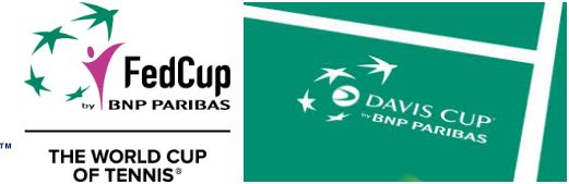 Davis Cup e Fed Cup: In arrivo le Final Four a campo neutro