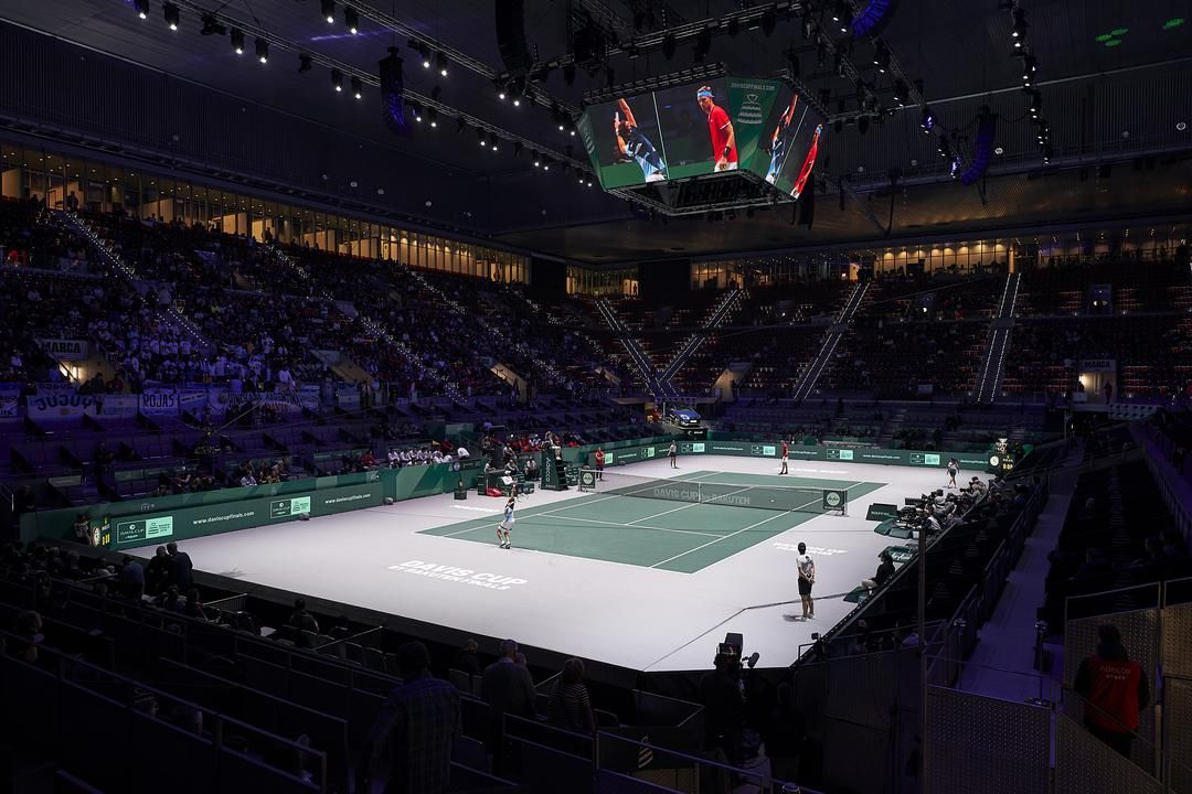 Sondaggio Live Tennis: Vi è piaciuta la Nuova Coppa Davis?