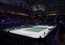 Davis Cup Finals: La Spagna vince la Davis. 2 a 0 contro il Canada