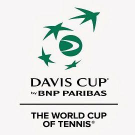 Davis Cup: Ecco gli Spareggi per il World Group