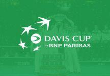 Davis Cup: Alla fine ritornano i 2 set su 3 e la Davis in due giorni. Solo il World Group  sarà risparmiato