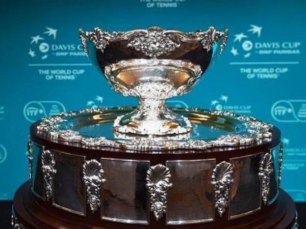 Madrid sarà la prima città ad ospitare il nuovo format della Davis Cup