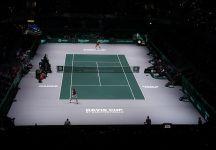 """""""Il COVID-19 è stato usato come scusa dagli organizzatori della Coppa Davis per evitare il fallimento della manifestazione"""""""
