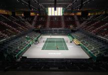 Coronavirus: la Cina rinuncia alla sfida di Coppa Davis contro la Romania