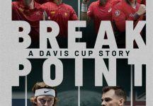 Break Point – A Davis Cup Story, documentario sulla Coppa Davis che verrà rilasciato gratuitamente a partire dal 26 novembre su Rakuten TV