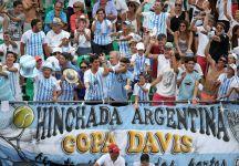 Davis Cup: Primo Turno Argentina vs Italia 2-3. Rivivi il LiveBlog della sfida decisiva