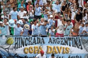 L'incontro decisivo della sfida di Primo Turno da Argentina e Italia