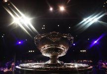Davis Cup: Finale. La Francia cerca di sfatare il tabù terra rossa