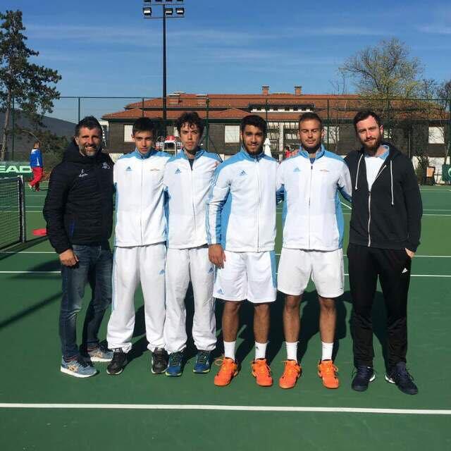 Coppa Davis 2018: ad aprile San Marino di scena in Bulgaria