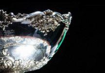 Torino ospiterà due gironi delle finali Coppa Davis, incluso quello dell'Italia