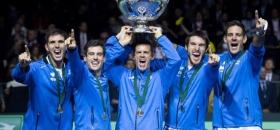 Ranking ITF: L'Argentina è in vetta