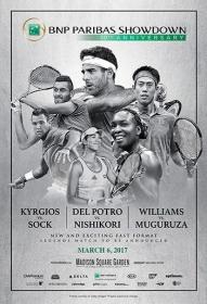 Il World Tennis Day si disputerà il prossimo 6 Marzo
