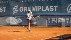 Alessio De Bernardis nella foto