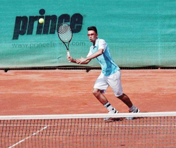 Pasquale De Giorgio classe 1999
