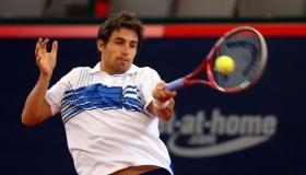 Daniel Munoz De La Nava classe 1982, n.107 ATP