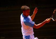 Da San Marino: De Rossi si conferma il n.1 sul Titano