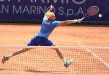 XVIII Giochi dei Piccoli Stati d'Europa: De Rossi è in semifinale, Galvani fuori ai quarti