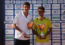 Federico Delbonis vince Milano e domani sarà già a Londra per affrontare Dimitrov