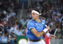 Davis Cup – Finale: L'Argentina pareggia i conti. Juan Martin Del Potro regala il punto dell'1 pari